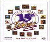 Interplay 15th Anniversary Anthology PC
