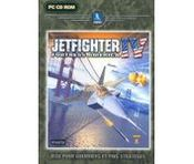 Jetfighter 4 for PC last updated May 06, 2007