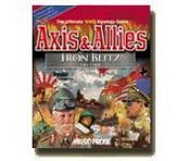 Axis and Allies Iron Blitz Edition PC