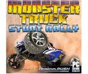 Monster Truck Stunt Rally PC