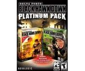 Black Hawk Down Platinum PC