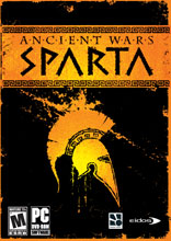 Ancient Wars: Sparta PC