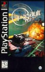 Assault Rigs PSX