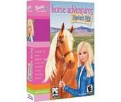 Barbie Horse Adventures Mystery PC