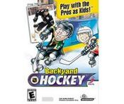 Backyard Hockey 2005 PC