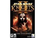 Star Wars: Knights of the Old Republic II - The Sith Lords PC