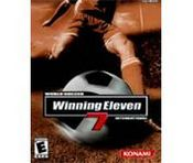 World Soccer Winning Eleven 7 International PC
