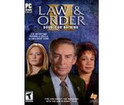 Law & Order: Double or Nothing PC