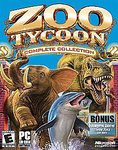 Zoo Tycoon: Complete Collection for PC last updated Aug 09, 2010