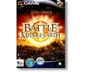 The Lord of the Rings: The Battle for Middle Earth PC