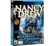 Nancy Drew: Last Train Blue Moon Canyon PC