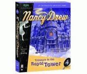 Nancy Drew: Treasure In The Royal Tower PC