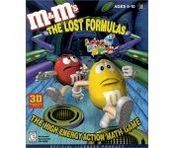M&Ms The Lost Formulas PC