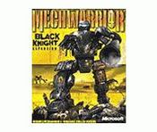 MechWarrior 4: Black Knight Expansion PC