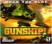 Gunship for PC last updated May 09, 2007