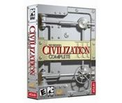Civilization III Complete PC