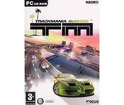 TrackMania Sunrise PC
