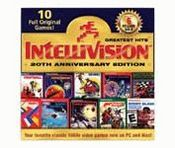Intellivision Greatest Hits PC