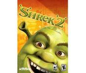 Shrek 2: The Game PC