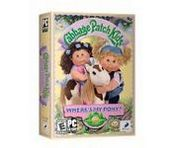 Cabbage Patch Kids: Where's My Pony PC