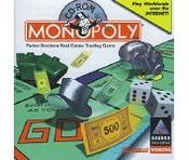 Monopoly for PC last updated May 09, 2007