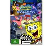 SpongeBob SquarePants: Lights Camera Pants PC