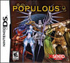 Populous DS Cheats