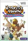 Harvest Moon: Animal Parade Cheats