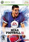 NCAA Football 11 Cheats