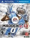 Madden NFL 13 Cheats
