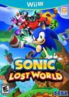 Sonic: Lost World Cheats