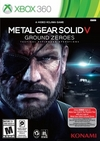 Metal Gear Solid V: Ground Zeroes Cheats