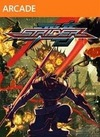 Strider Cheats