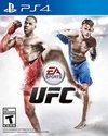 UFC : EA Sports Cheats