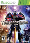 Transformer: Rise of the Dark Spark Cheats