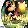 Rayman 2: The Great Escape Cheats