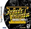 Street Fighter 3: Double Impact Cheats
