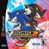Sonic Adventure 2 Cheats