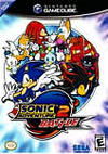 Sonic Adventure 2 Battle Cheats