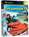 Splashdown Cheats
