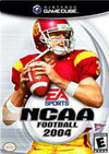 NCAA Football 2004 Cheats