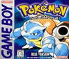 Pokemon Blue Cheats