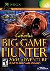 Cabela's Big Game Hunter 2005 Cheats