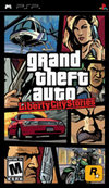 Grand Theft Auto: Liberty City Stories Cheats