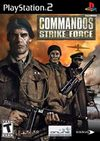 Commandos: Strike Force Cheats