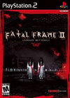 Fatal Frame 2: Crimson Butterfly Cheats