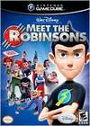 Disney's Meet the Robinsons Cheats
