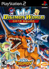 Digimon World Data Squad Cheats