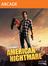 Alan Wake's American Nightmare Xbox 360