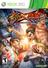 Street Fighter X Tekken Xbox 360